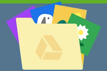 How To Leverage Google Drive for Your Site (Authority Stack)
