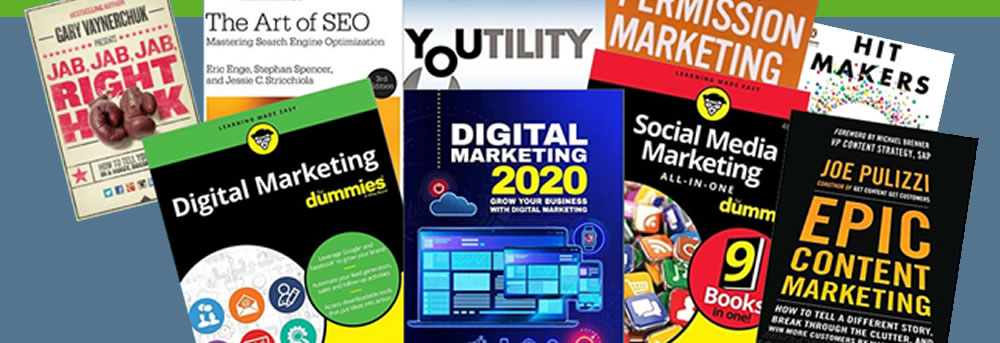 Best Marketing Books You Need To Read